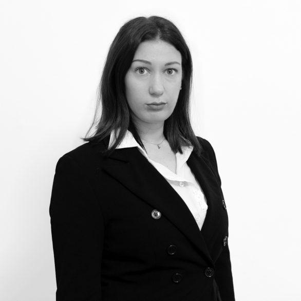 Veronica Camilleri